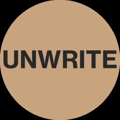 Circle Unwrite – Jeff Leitner